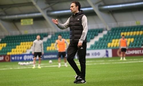 Григорий Бабаян нашел способ сохранить футбол для Павлодара после закрытия «Иртыша»