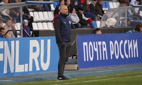 Экс-игрок казахстанского клуба может стать главным тренером в РПЛ