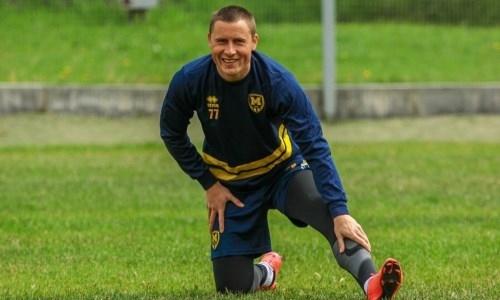 «Я стал лучшим ассистентом чемпионата». Украинский игрок рассказал о предложениях из КПЛ