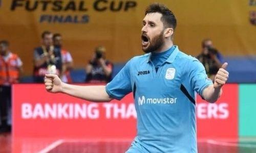 Стали известны подробности трансфера одного из лучших игроков мира в «Кайрат»
