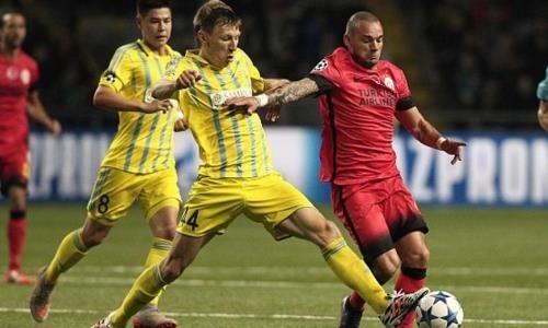 «Доходы увеличатся». Турция предложила создать новый турнир с участием клубов из Казахстана