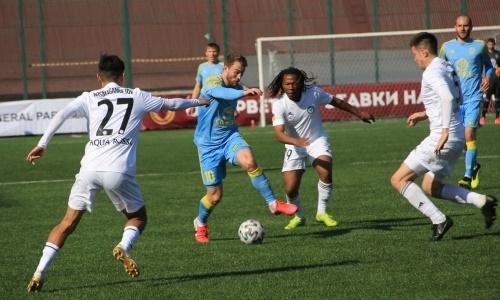 В Азербайджане объявили дату рестарта футбольного сезона в Казахстане