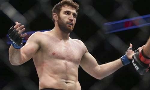 «Сказал допинг-офицеру: если не уйдете, выкину вас в окно». Российский боец — о том, как его навсегда изгнали из UFC