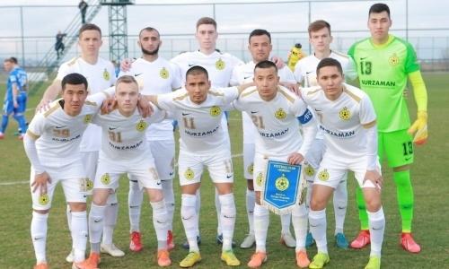 Зарубежные клубы казахстанских футболистов получат финансовую поддержку