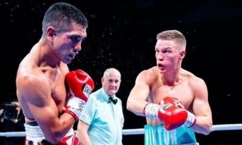 «Они могут ударить из-под жопы». Казахстанский чемпион WBC недоволен «грязными» соперниками