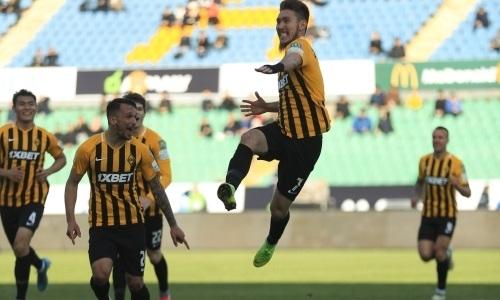 Официально объявлена дата возобновления казахстанской Премьер-Лиги