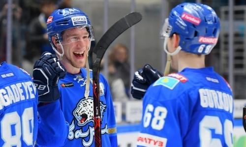 «Барыс» приободрили перед следующим сезоном с помощью слов Ильи Ковальчука