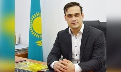 Тяжелоатлет Илья Ильин получил еще одну должность