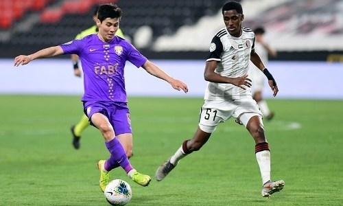 Исламхан оказался важнее Джуджака для клуба из ОАЭ