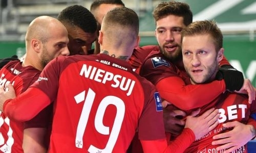 Европейский клуб Георгия Жукова получил обнадеживающие новости о следующем сезоне