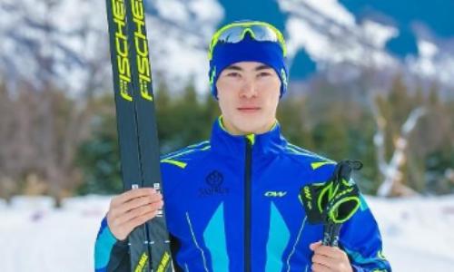 Определен состав сборной Казахстана по лыжным гонкам на предстоящий сезон