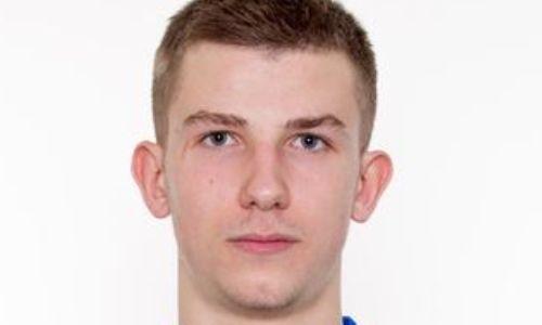 Российский хоккеист покинул «Темиртау» и нашел себе новый клуб