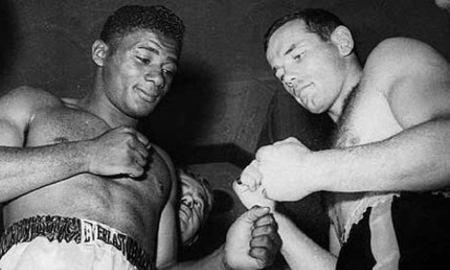 Олимпийский чемпион по боксу скончался в возрасте 91 года