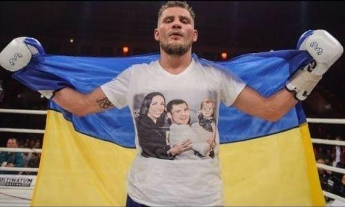 «Пришли человечки, не пришли человечки». Украинский боксер высказался о судьбе Крыма