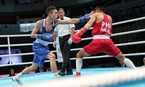 Сапиев поставил оценку казахстанским боксерам за выступление на олимпийском квалификационном турнире