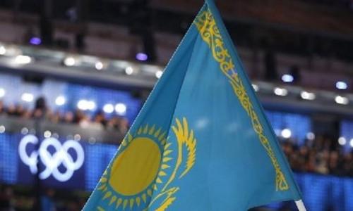Сапиев назвал ожидаемое количество олимпийских лицензий сборной Казахстана на Игры в Токио