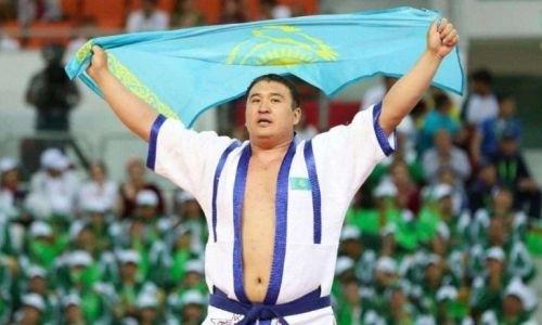 Двукратный победитель «Әлем барысы» из Казахстана попал в больницу с коронавирусом