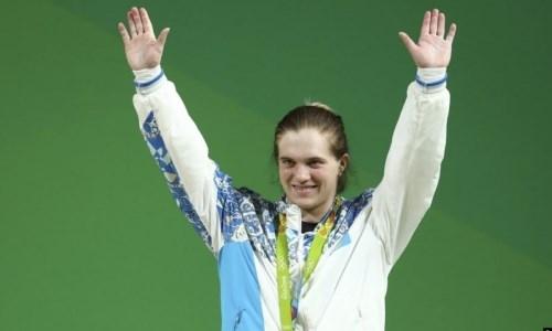 Призерка Олимпиады объяснила конфликт с Федерацией тяжелой атлетики Казахстана и раскрыла его итоги