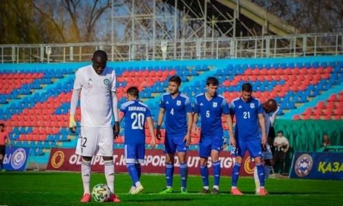 Возобновление КПЛ и других чемпионатов Казахстана перенесено. Объявлена новая дата