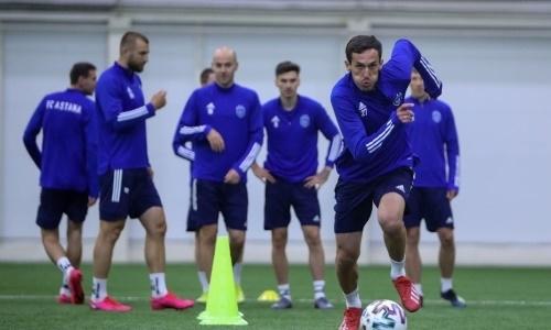 Футболисты «Астаны» и еще нескольких клубов Казахстана могут быть заражены коронавирусом