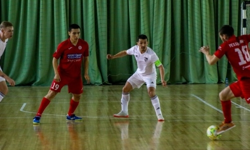 Официально. Чемпионат Казахстана возобновится лишь в августе
