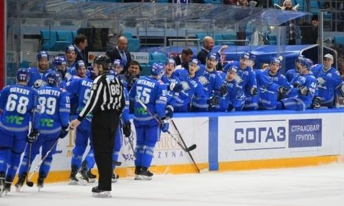 «Это всегда неожиданность». Комментатор КХЛ-ТВ разобрал назначение Юрия Михайлиса и указал на ошибку «Барыса»