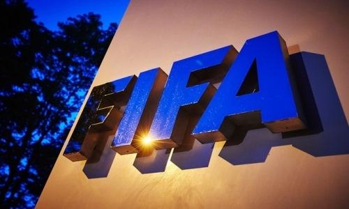 Футбол Казахстана получит от ФИФА 1,5 миллиона долларов