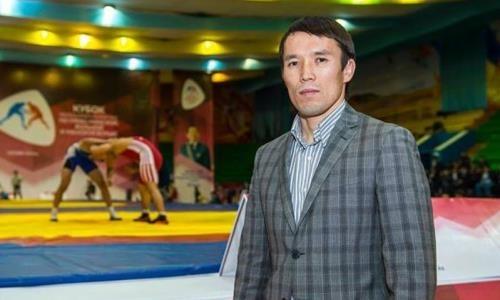 «Было очень сложно». Призер Олимпийских игр из Казахстана заболел коронавирусом