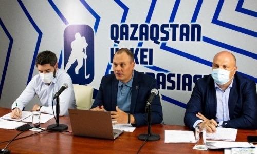 Стала известна предварительная дата старта чемпионата Казахстана