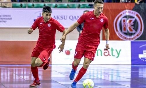 «Кайрат» продлил контракты с игроками сборной Казахстана