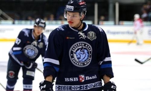 Экс-игрок казахстанских клубов пройдет просмотр в «Спартаке»