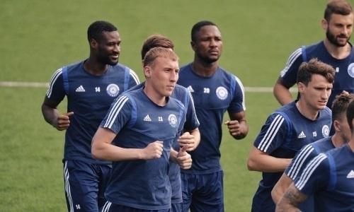 Клубу футболиста сборной Казахстана засчитано техническое поражение в матче РПЛ. Подробности