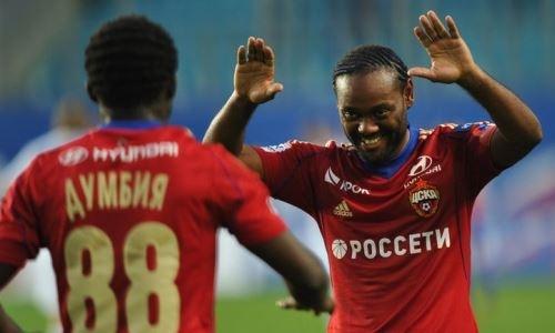 «Неожиданно». В России удивлены трансфером «неоспоримого короля московских дерби» в «Кайрат»