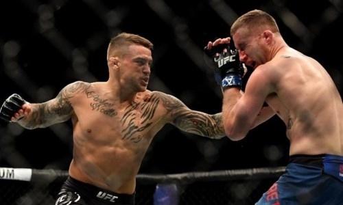 Порье после яркой победы обогнал Гэтжи в сводном рейтинге UFC, а в рейтинге легковесов — нет