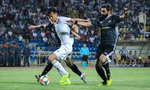 Казахстанская Премьер-Лига опередила чемпионаты Грузии и Азербайджана по итогам 2019 года