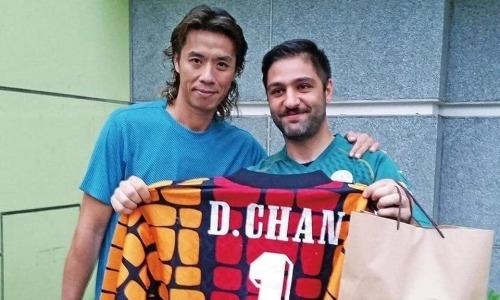 «Футболистов-казахов в Синьцзяне много». Итальянец из альтернативной ФИФА организации о путешествии в Китай и Казахстан и шансе в мировом футболе для всех