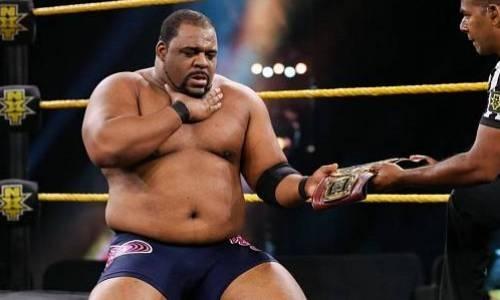 145-килограммовый рестлер из WWE признался, что его изнасиловала девушка