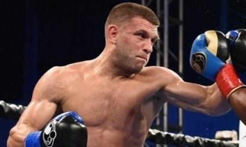 Деревянченко после боя с Головкиным получит новый шанс сразиться за титул чемпиона мира