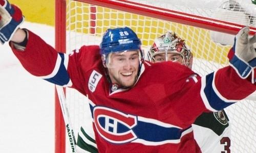 Кубок Гагарина и более 100 матчей в НХЛ. Кто может усилить нападение «Барыса»