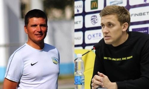 Два главных тренера будут отсутствовать в третьем туре Премьер-Лиги