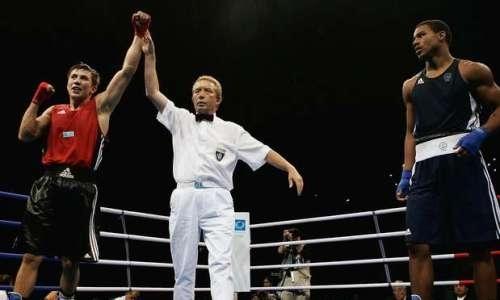 «Я его побил». Экс-чемпион IBF вспомнил бой с Головкиным на Олимпиаде-2004