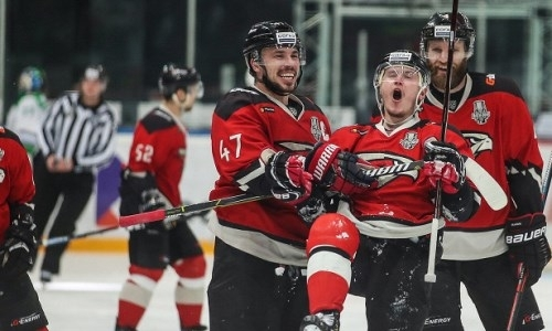Принципиальный соперник «Барыса» в КХЛ назначил в клуб канадского специалиста