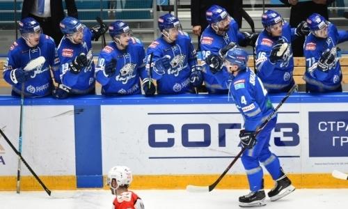 «Выбор будет большим». Известный эксперт ждет новых будущих звезд КХЛ в «Барысе»