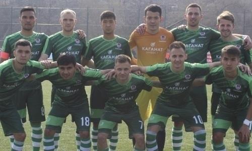 Ряд казахстанских футболистов остался без игровой практики за рубежом