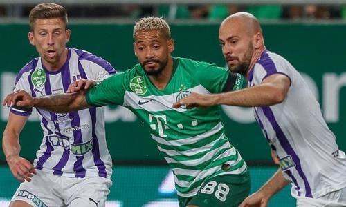 Экс-лидер «Кайрата» включен в символическую сборную сезона европейского чемпионата