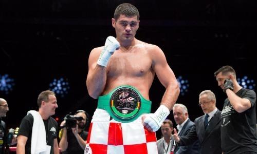 «Либо полковник, либо покойник». Экс-боксер «Астана Арланс» назвал топовых соперников на пути к титулу чемпиона мира