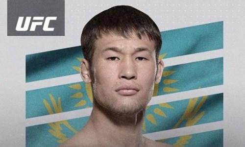 Менеджер Рахмонова прокомментировал его снятие с турнира UFC на «Бойцовском острове»