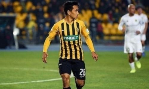 «Кайрат» подал иск против европейского клуба за трансфер казахстанца. ФИФА вынесла решение