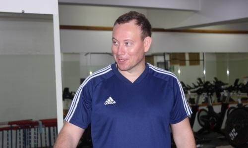 В клубе ВХЛ собрались готовить вратарей для сборной Казахстана