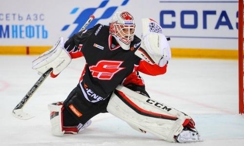 Участник двух чемпионатов мира из Чехии перешел в стан соперника «Барыса» по КХЛ